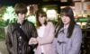 リピート|6話|元AKB48・ぱるるの演技が怖すぎる!島崎遥香のホラーが止まらない!