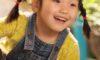 「半分、青い」キャスト子役 カン(かの)ちゃんがかわいい!山崎莉里那さん